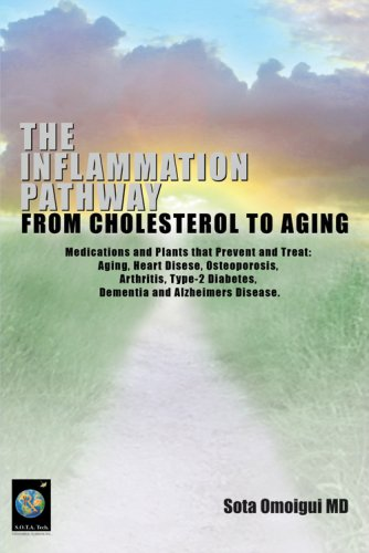 Inflammation Pathway From Cholesterol To Aging