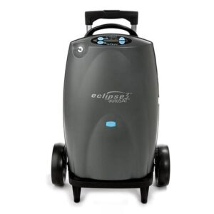 Sequal Eclipse 3 Portable Oxygen Concentrator