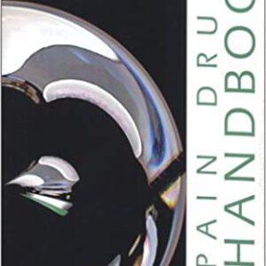 Pain Drugs Handbook